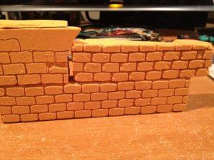 Example Brick Work